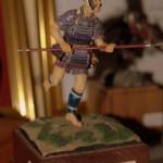 Hashigaru